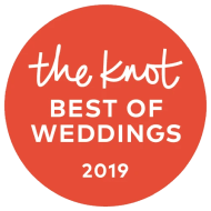 The know best of weddings 2019 award