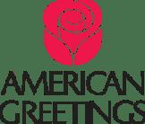 American Greetings branding