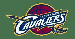 Cleveland Cavaliers branding