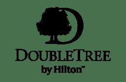 double tree by hilton branding