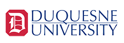 duquesne university branding