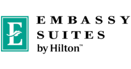 Embassy Suites by Hilton branding