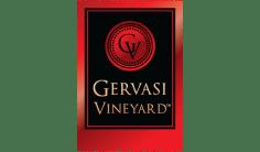 Gervasi Vineyard branding