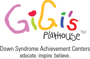 gigi's playhouse branding