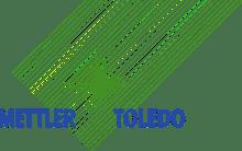 Mettler Toledo branding