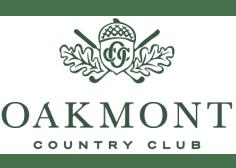 Oakmont Country Club branding