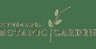 Pittsburgh Botanic Garden branding