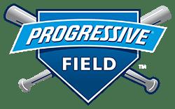 progressive field branding