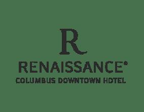 Renaissance Hotel branding