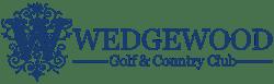 Wedgewood Golf & Country Club branding