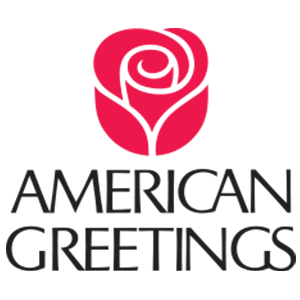 american greetings branding